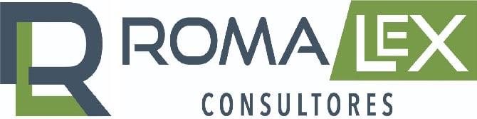 Logotipo Romalex